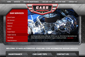 Gass Automotive