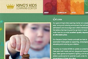 King's Kids Learning Center