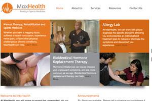 Max Health Med