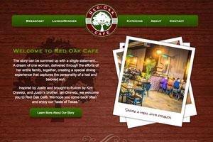 Red Oak Cafe