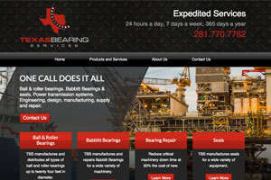 Texas Bearing Services
