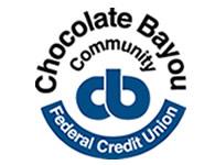 Chocolate Bayou FCU Logo