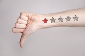 Responding poorly to a negative review can have a worse impact on your business than the review itself.