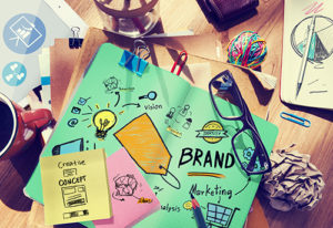 Your brand is how your audience remembers you.