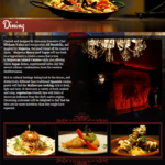 Dining Page