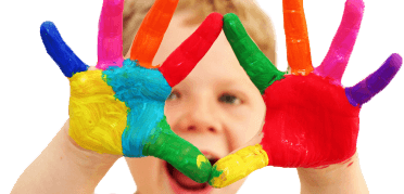 Child Business Web Design