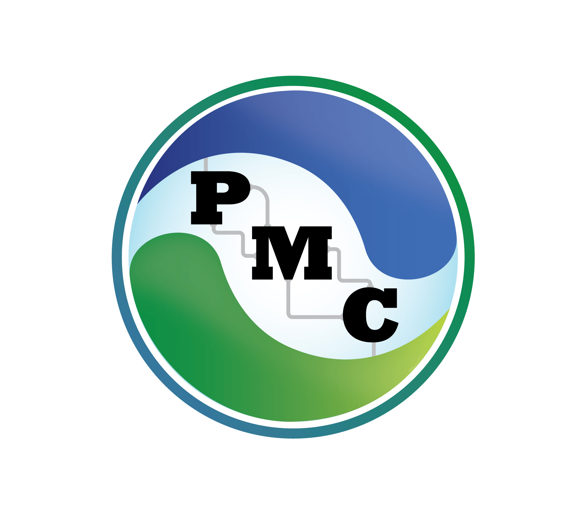 Pumps, Motors and Controls logo