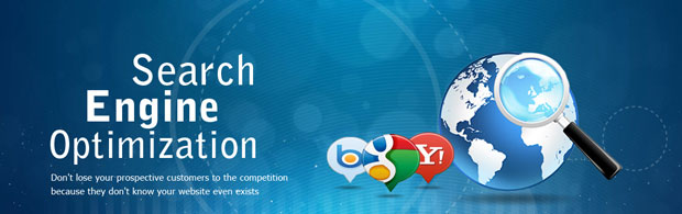 search engine optimization services banner